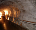 Torrescámara has been awarded the tunnel lining and maintenance works in Bogota's water supply system, for 3 years