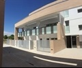 Completed the construction of the first phase of the Boreas housing development, in Jávea